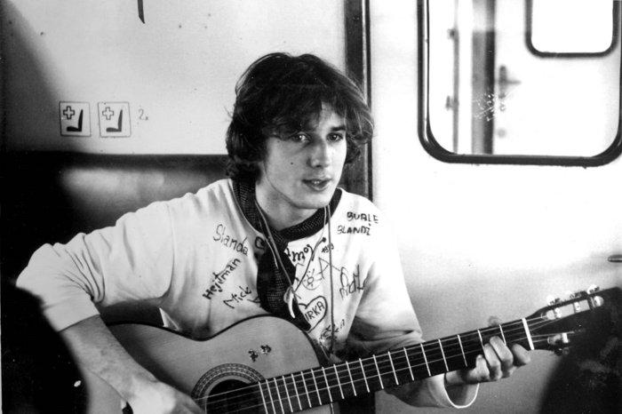 Mick 1989