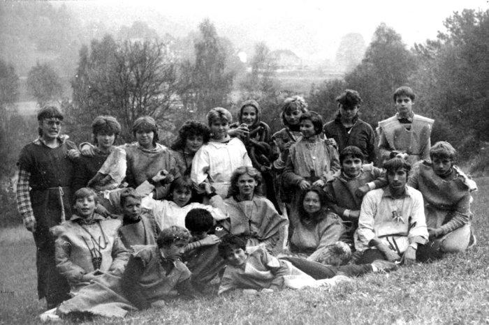 Slovanský víkend 1988